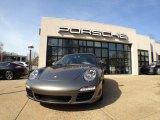 2012 Meteor Grey Metallic Porsche 911 Carrera S Coupe #60839749