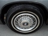 Buick Roadmaster 1992 Wheels and Tires