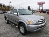 2005 Silver Sky Metallic Toyota Tundra SR5 Access Cab 4x4 #60839714