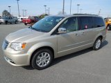 2012 Chrysler Town & Country Cashmere Pearl