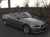 2007 Platinum Bronze Metallic BMW 3 Series 335i Convertible #60839307