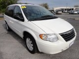 Chrysler Town & Country 2006 Data, Info and Specs