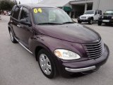 Chrysler PT Cruiser 2004 Data, Info and Specs