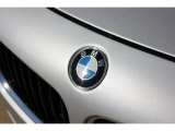BMW Z4 2006 Badges and Logos