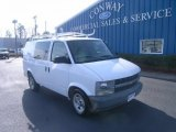 2005 Summit White Chevrolet Astro Commercial Van #60839588