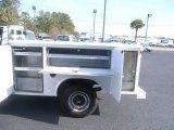 2000 Chevrolet Silverado 2500 Regular Cab Utility Truck Data, Info and Specs