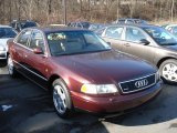Audi A8 1998 Data, Info and Specs