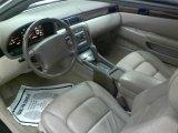 1994 Lexus SC Interiors
