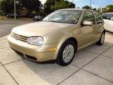 Volkswagen Golf 2003 Data, Info and Specs