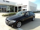 2011 Black Sapphire Metallic BMW 3 Series 328i Sedan #60907417