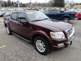 2007 Ford Explorer Sport Trac Limited 4x4 Data, Info and Specs