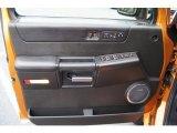 2006 Hummer H2 SUV Door Panel