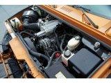 2006 Hummer H2 SUV 6.0 Liter Supercharged OHV 16-Valve V8 Engine