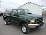 Ford F250 Super Duty 1999 Data, Info and Specs