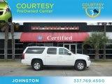 2011 Summit White Chevrolet Suburban LS #60934473