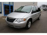 2006 Chrysler Town & Country Bright Silver Metallic