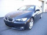 2009 Black Sapphire Metallic BMW 3 Series 328i Coupe #60934680