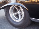 Chevrolet Bel Air Wheels and Tires