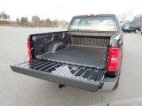 2011 Chevrolet Silverado 1500 Crew Cab 4x4 Trunk
