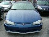 2003 Superior Blue Metallic Chevrolet Monte Carlo SS #60934612