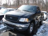 2003 Ford F150 XLT Regular Cab 4x4