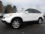 2008 Taffeta White Honda CR-V EX-L #60973604