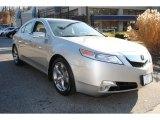 2009 Palladium Metallic Acura TL 3.7 SH-AWD #60973296