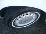 Buick Century 1999 Wheels and Tires