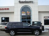 2011 Blackberry Pearl Dodge Durango Citadel 4x4 #60973287