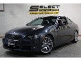 2008 Sparkling Graphite Metallic BMW 3 Series 328i Coupe #60973282