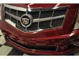 Cadillac SRX 2011 Badges and Logos