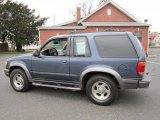 2000 Ford Explorer Sport 4x4 Exterior