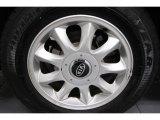 Kia Amanti 2004 Wheels and Tires