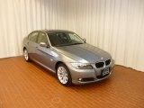 2011 Space Gray Metallic BMW 3 Series 328i xDrive Sedan #60973226