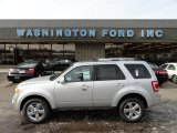 2012 Ingot Silver Metallic Ford Escape Limited V6 4WD #60973488