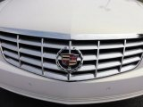 Cadillac DTS 2006 Badges and Logos