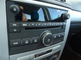 2010 Chevrolet Cobalt LT Sedan Audio System