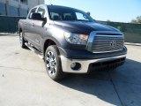 2012 Magnetic Gray Metallic Toyota Tundra TSS CrewMax #60973426