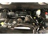2003 Dodge Ram 1500 SLT Quad Cab 4x4 5.7 Liter HEMI OHV 16-Valve V8 Engine