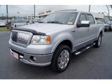 Lincoln Mark LT 2006 Data, Info and Specs