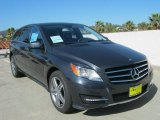 2012 Mercedes-Benz R 350 4Matic