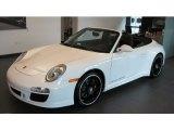 2012 Porsche 911 Carrera 4 GTS Cabriolet Data, Info and Specs