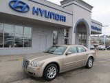 2008 Light Sandstone Metallic Chrysler 300 Touring Signature Series #61026829