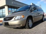 2003 Light Almond Pearl Chrysler Town & Country LX #61026765