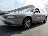 1999 Light Sandrift Metallic Buick Century Custom #61027251