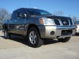Granite Nissan Titan in 2007