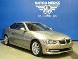 2011 Platinum Bronze Metallic BMW 3 Series 328i Convertible #61026673