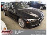 2012 Black Sapphire Metallic BMW 3 Series 328i Sedan #61026934