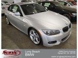 2012 Titanium Silver Metallic BMW 3 Series 335i Coupe #61026929