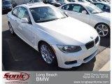 2012 Mineral White Metallic BMW 3 Series 335i Coupe #61026928